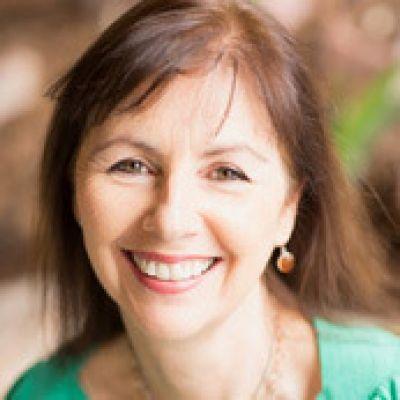 Sharon Turton